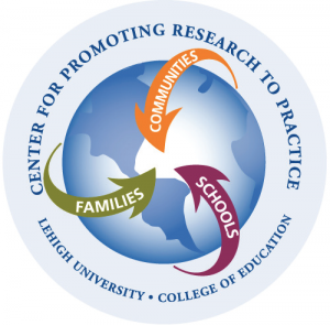 Center for Promoting Research to Practice logo