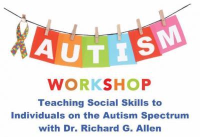2018 annual autism workshop lehigh university college of education
