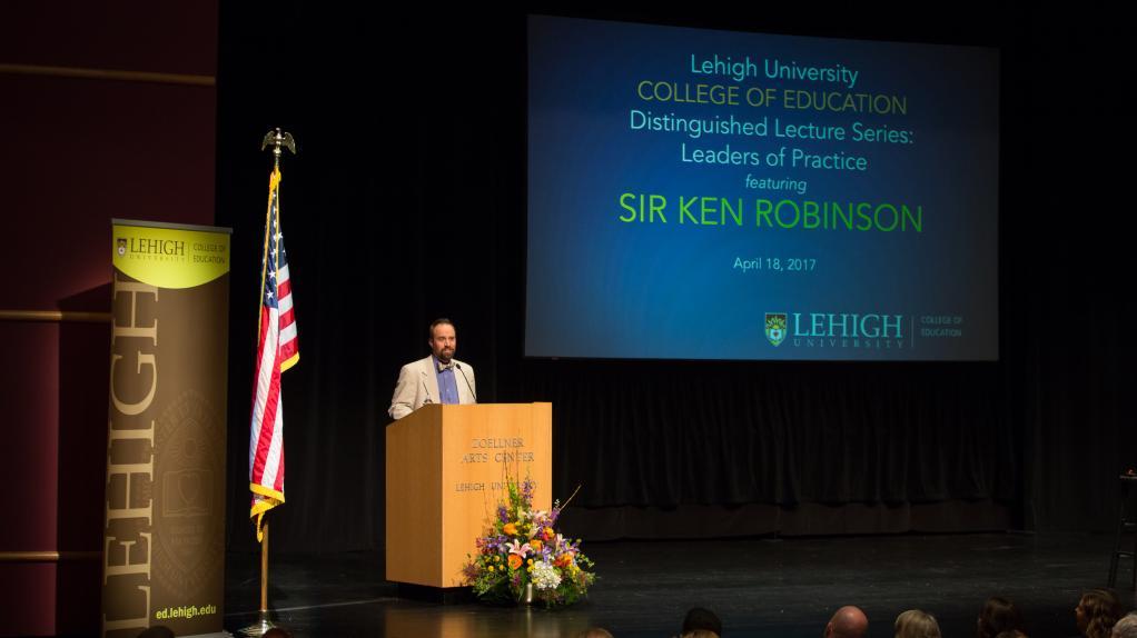 Professor Craig Hochbein