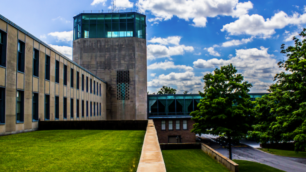 Lehigh University, Iacocca Hall
