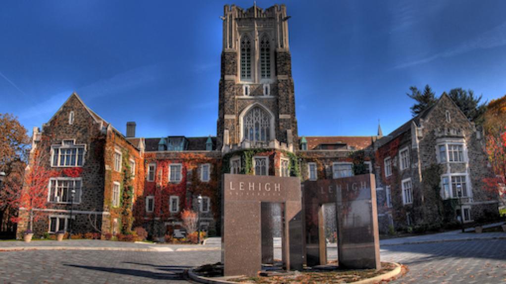 Lehigh Universtiy, Alumni Memorial Building