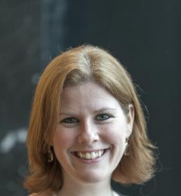 Dr. Bridget Dever