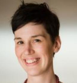 Dr. Esther Lindstrom