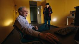 Scott Garrigan - Virtual Reality