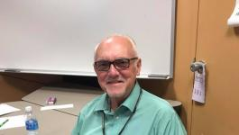 Dr. James Newcomer