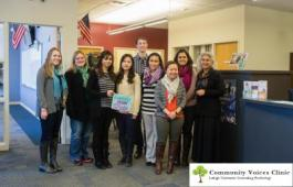 Community Voices Clinic