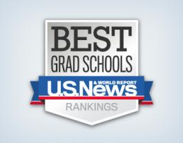 USNWR Best Graduate School Ranking