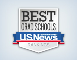 USNWR Best Graduate School Ranking