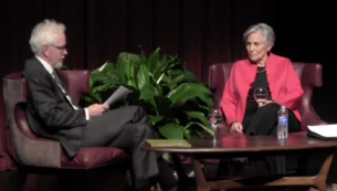 Dr. Diane Ravitch, Research Professor at New York University and education historian