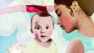 Secure attachement parenting
