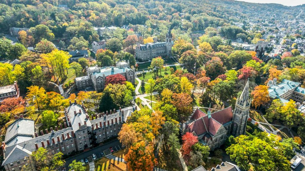 Lehigh University Resources for Faculty, Staff and Students