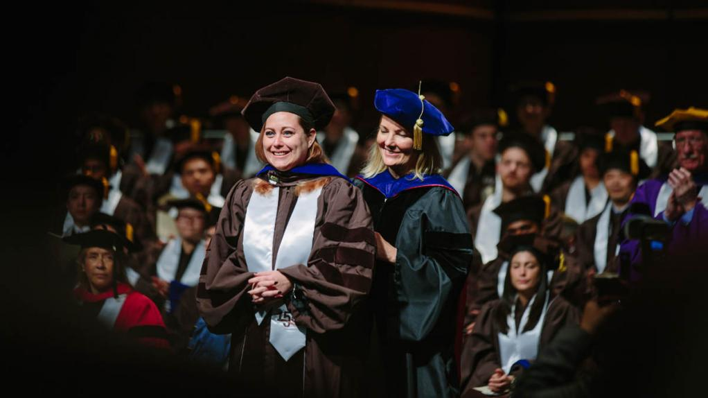 Education and Human Services Graduate Programs and Certifications