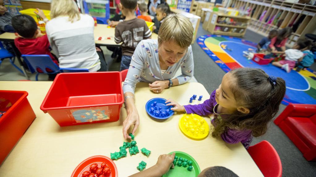 School Readiness Intervention Program