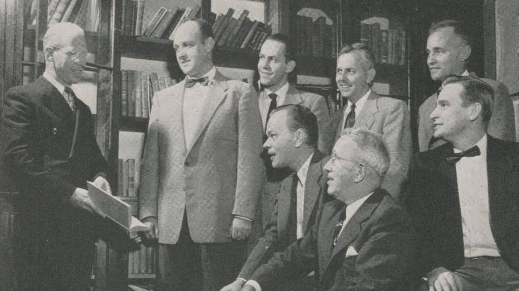 History of Education at Lehigh University