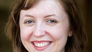 Katie Makoski, Compliance analyst, Communities In Schools of the Lehigh Valley