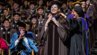 Lehigh College of Education Doctoral Degrees