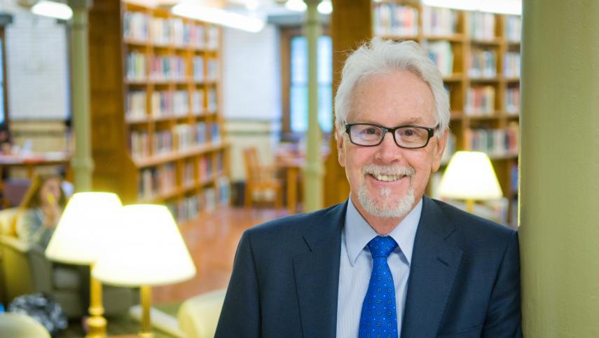 Dr. Gary M. Sasso