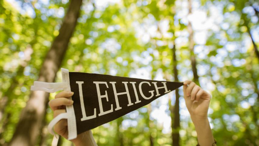 The Center for Career & Professional Development @ Lehigh