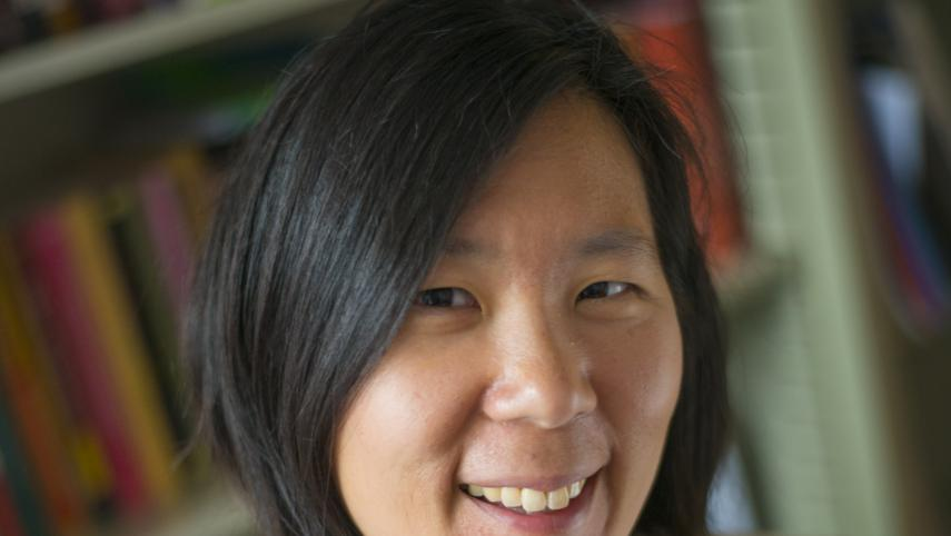 Dr. Peggy Kong