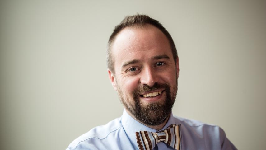Dr. Craig Hochbein