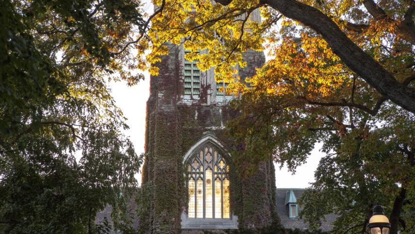 Lehigh University, Alumni Memorial Building