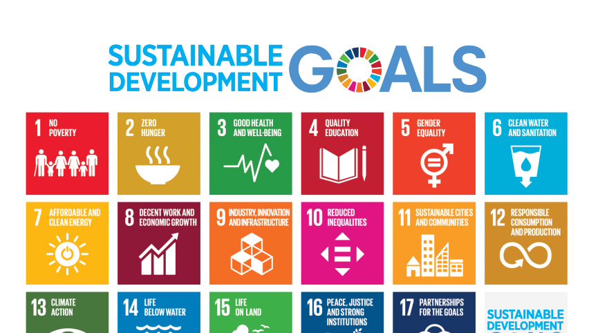 United Nations' Sustainable Development Goals, 2015-2030