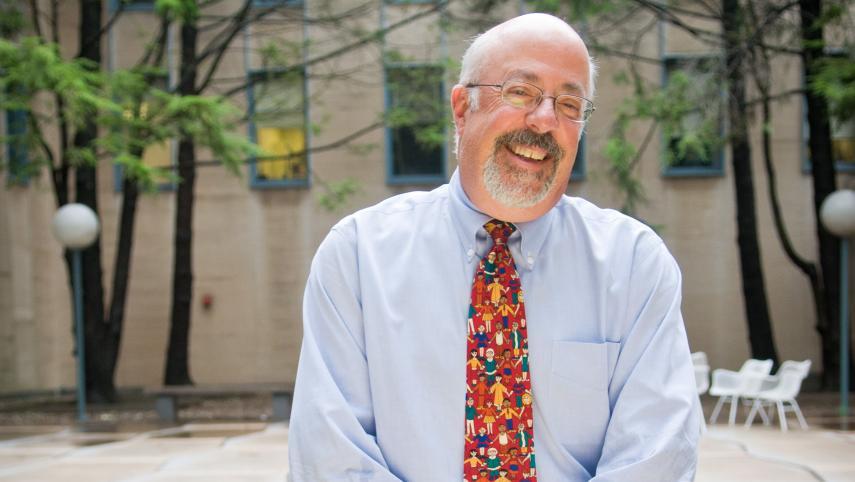 Dr. Edward S. Shapiro